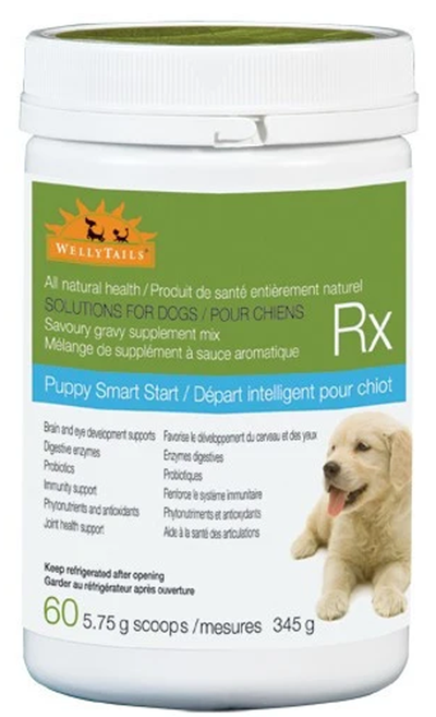 Puppy Smart Start 345 grams Puppy Vitamins