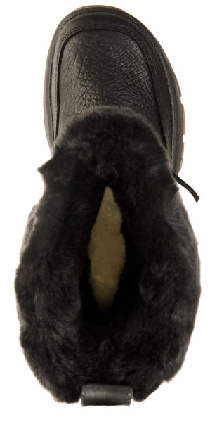 Women's Rabbit II Black