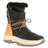 Women's Ila Boot Black