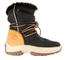 Women's Ila Boot Black - FINAL SALE