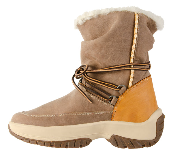 Women's Ila Boot Pebbled