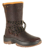 Men's Aniu Boot Chocolate - FINAL SALE
