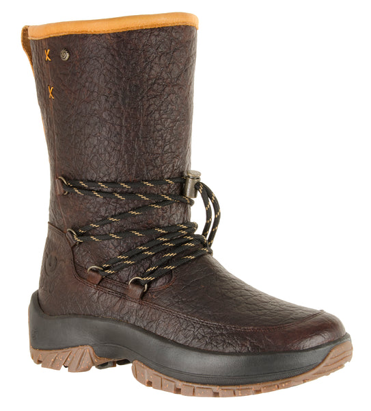 Men's Aniu Boot Chocolate