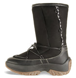 Women's Crow Shearling Black