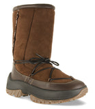 Women's Crow Shearling Java