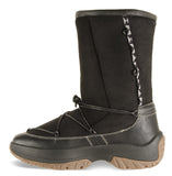 Men's Crow Shearling Black