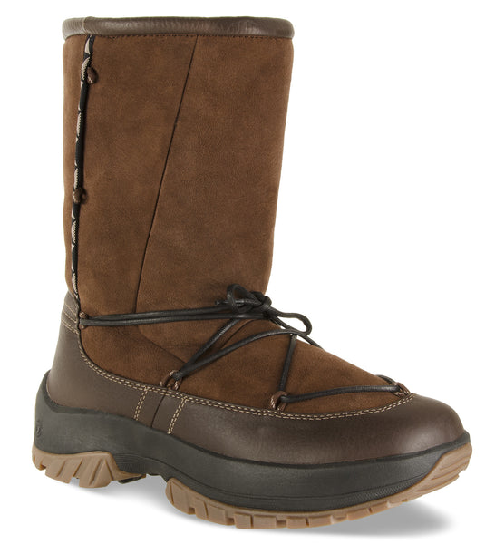 Men's Crow Boot in Java