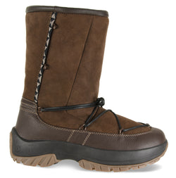 Men's Crow Boot in Java - FINAL SALE