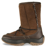 Men's Crow Shearling Java
