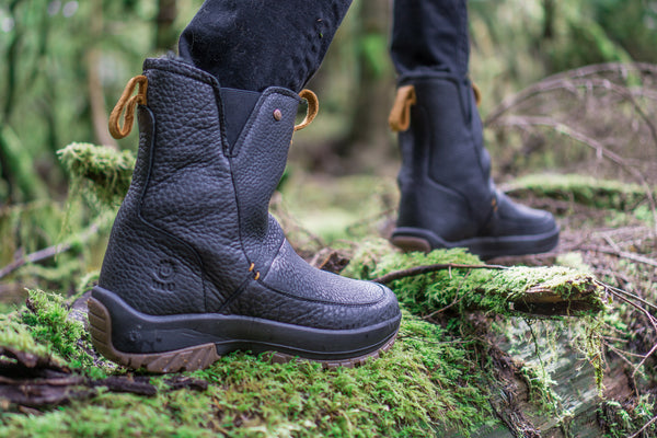 Men's Tupik Boot Black