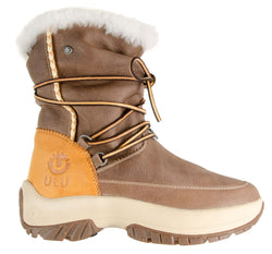 Women's Ila Boot Pebbled - FINAL SALE