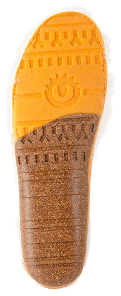 Men's ULU Boot Removable Insole