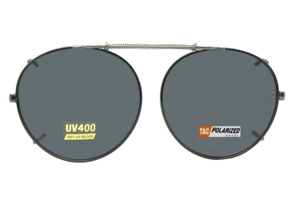 Clip-on Sunglasses