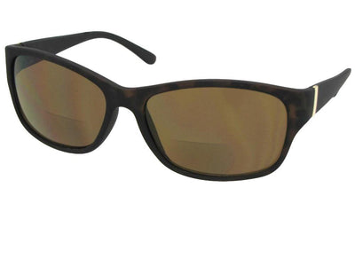 Trendy Casual Wear Bifocal Sunglasses Style B114