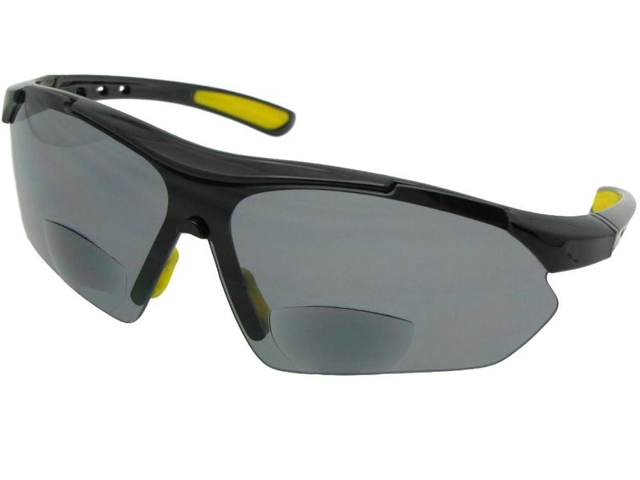39140711d50a8 Bifocal Sunglasses For Sports Style B16