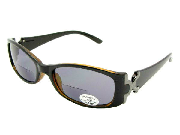 B22T Ladies Bifocal Sunglasses