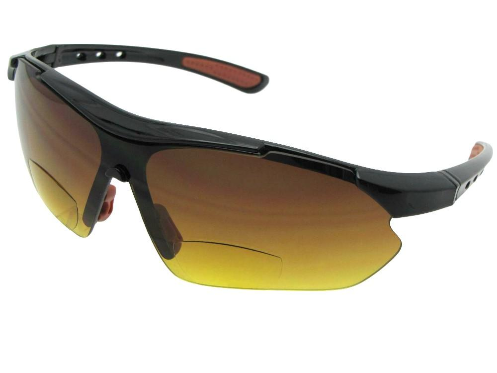 e883453521 Clearance Bifocal Sunglasses - Sunglass Rage