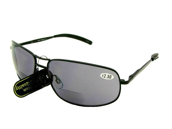 Big Bifocal Sunglasses B36