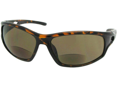Bifocal Casual Sport Sunglasses Style B53