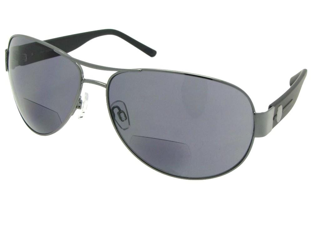 Premium Aviator Bifocal for Men Style B79