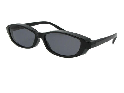 Smallest Size Oval Shape Fit Over Sunglasses Style F13