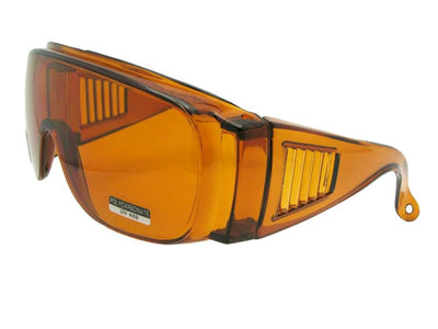 Style F29 Large Sun Shield That Blocks Blue Light