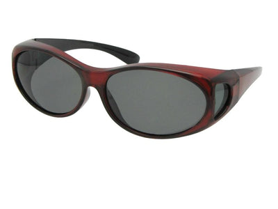 Small Fit Over Sunglasses Style F3
