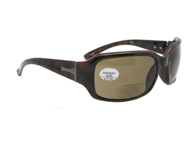 Fashion Frame Bifocal Sunglasses B7
