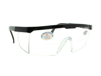 Safety Bifocal Glasses B28