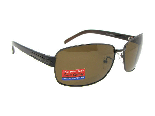 Style PSR16 Polarized Sunglasses