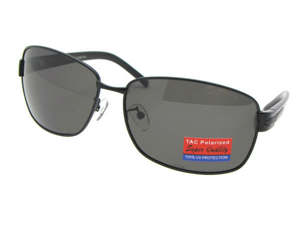 Style PSR7 Polarized Sunglasses