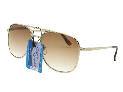 Mens Square Aviator Reading Sunglasses Style R74