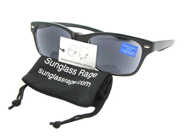 Style R57 Retro Reading Sunglasses