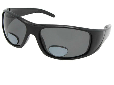 Polarized Fishing Bifocal Sunglasses Style P14