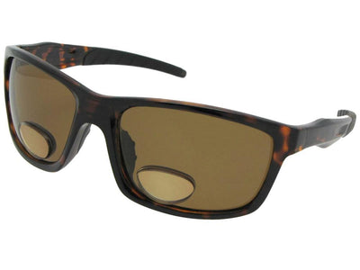 Polarized Bifocal Sunglasses For Fishing Style P15