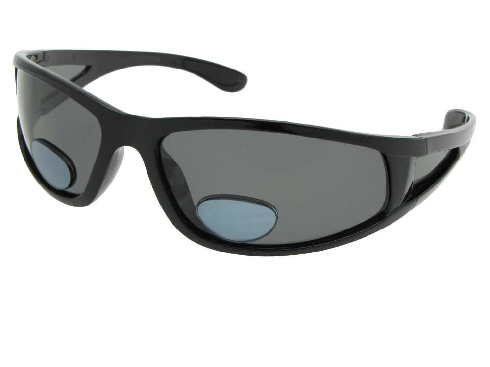Fishing Polarized Bifocal Sunglasses Style P7