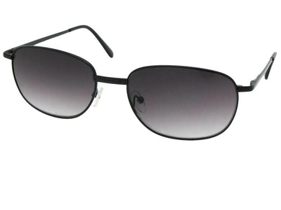 Small Metal Frame Reading Sunglass Style R73