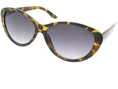 Cat Eye Full Reader Lens Sunglasses Style R99