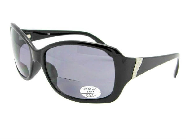 Ladies Bifocal Sunglasses B45