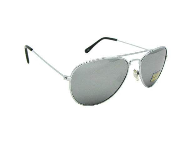 Small Mirror Aviator Sunglasses Av1 Sunglass Rage