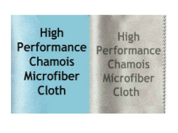 High Performance Chamois Microfiber