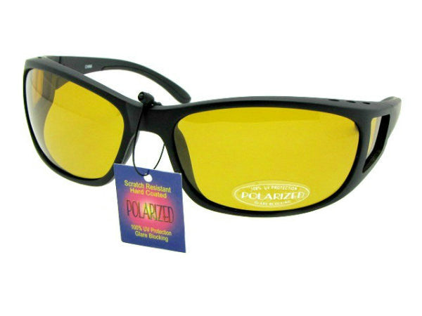 Polarized Sport Sunglasses Style PSR25