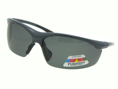 Big Wrap Around Polarized Sunglasses Style PSR48