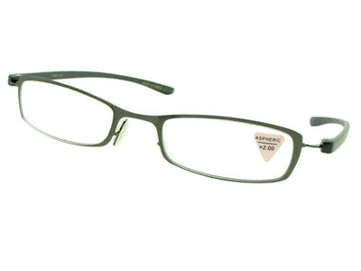 Lightweight flexible Reading Glasses Style R25
