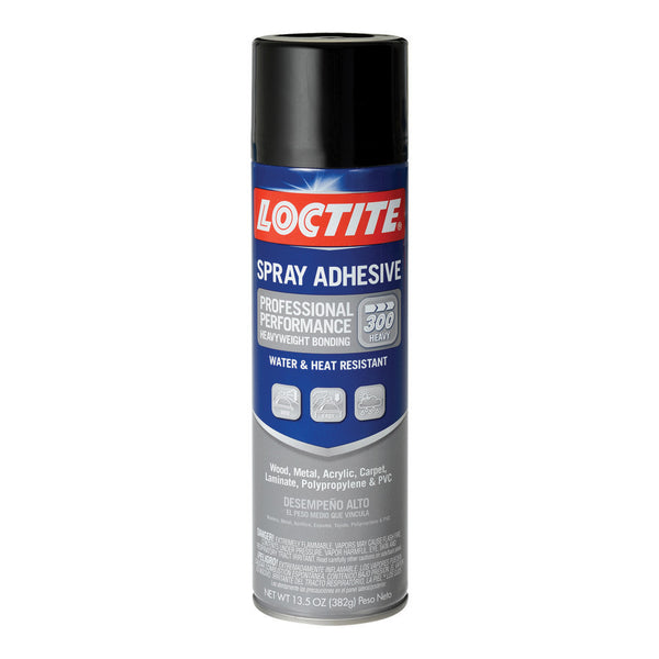 Loctite Professional Performance Spray Adhesive | 13.5oz Aerosol Can | 1629134