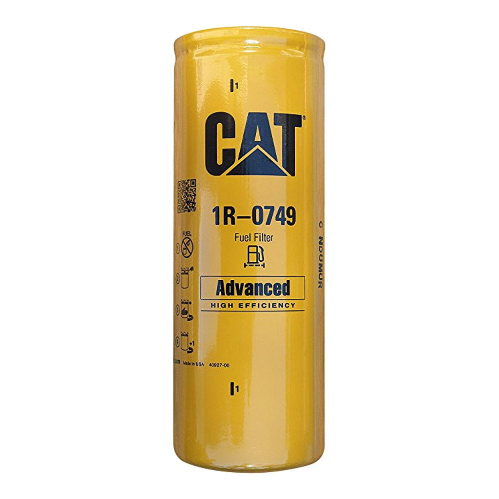 Caterpillar Fuel Filters | Wiring Diagram on