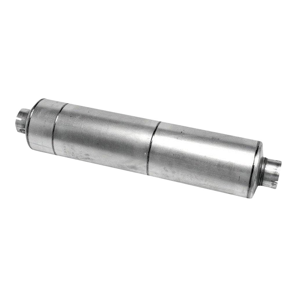 Exhaust Muffler Walker 22941