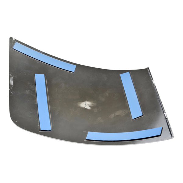 Volvo Bumper Cover (Left) 242-5550