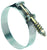 Spring Loaded T-Bolt Hose Clamp | Size 456 | Package of 10 | 300300456051