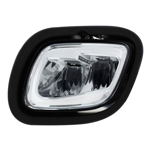 LED Fog Light | Freightliner Cascadia | Driver | 31222